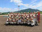 【08/03・決勝】第21回 全国高等学校女子硬式野球選手権大会